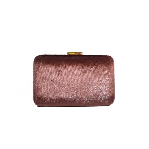 Ροζ clutch