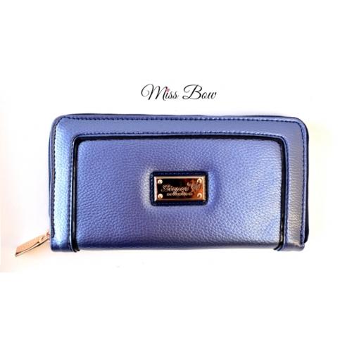 Πορτοφόλι με φερμουάρ